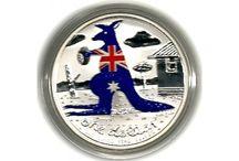 Australian Coins / Coins from Australia