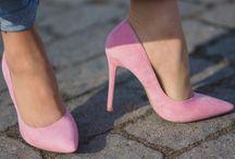Csinos cipők