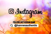 Follow Me / Follow Jejaring Sosial Kami