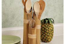 creatief met bamboe