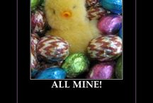 EASTER FUN / Easter Humor