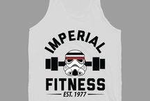Lifting in Style / You can look good while working out, right?