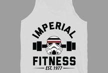 Fashion Fitness / Des vêtements tendance pour le fitness car parfois la motivation passe par la tenue qu'on porte...