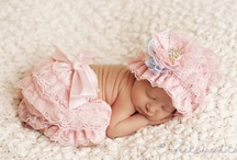 My future baby girl / by Leticia Little