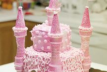 Princess Party Ideas / Birthday party ideas for little girls - and all things princess