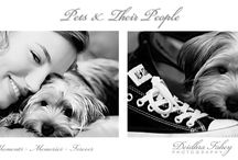 Pets & Their Peeps