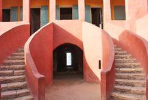 Patrimoine Historique / Les plus beaux sites et monuments historiques du Sénégal