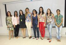 Servidores - Dezembro 2015 / Posse dos servidores do Instituto Federal de Sergipe