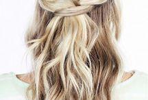 cheveux inspiration