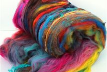 Artistically Inspirational Color Combinations / by Jana Reando