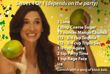 Trophy Wife Recipes  / by Trophy Wife