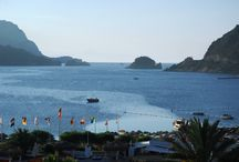 Marmaris/Içmeler / Hyggelige feriebyer, flotte sandstrand, tyrkisk atmosfære