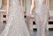 Houte Couture & Wedding Fashion / Including Wedding Dress