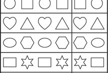 rytmy geometria