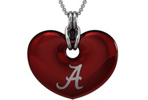 Alabama Football--RTR / by Beth Marconnet