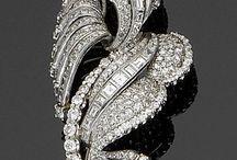 Mid 20th Century Jewelry