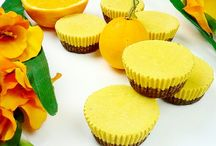 Healthylicious recipes ♡ / Healthy and delicious recipes.