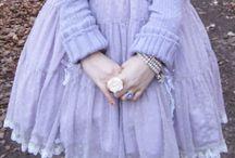 Lola Lolita / by Jessica Wilson