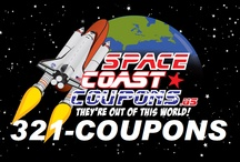 SPACE COAST COUPONS