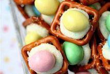 Eggscellant Easter Ideas / by Cris Hale