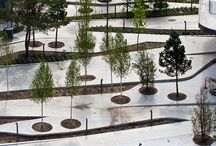Landscape Architecture-big scale landscape interventions