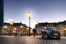 New Renault KOLEOS Initiale Paris