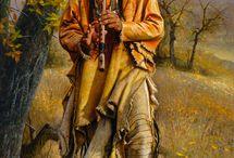 Native American Ideas / by Joy Robinson