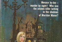 Gothic Romance Novels