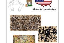 Kunstenaar mini biografie. / Zeer beknopte biografie van kunstenaars om in de klas te gebruiken om een kunstenaar te bespreken.