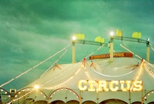 Psychic Circus