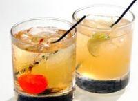 Cocktails / by Tara McQuesten Chow