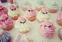 Cupcakes / Mini Cupcakes