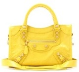 Life in Yellow  / by BagServant London