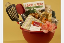 Gift Baskets / by Michelle Gaylord