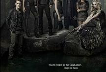 The Vampire Diaries ❤️❤️