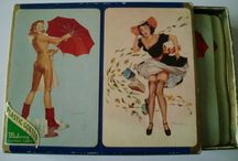 pin-ups dressed in lingerie / pin-up pictures and other stuff with women wearing underwear