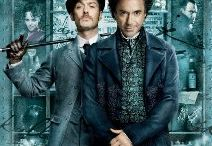Sherlock - The Movie