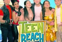 famosos de teen beach movie