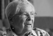 The Quiet Lives Project / The Quiet Lives Project was inspired by amazing people. It exists to share the stories of people who live fascinating lives in quiet ways. It exists because of my Grandma Olga.