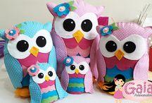 OOOOOooo!!!! Owls