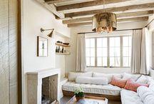 Little sitting room