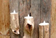 Wood / Anything made of wood / by Carmen Sanz