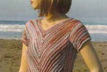 Knitting -Patterns and supplies / Patterns Ideas and some great information