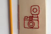 caderno capa