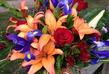Flowers for everyday / These arrangements can be ordered for any occasion to bring a smile
