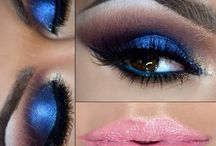 Make-up / by Fatemeh Najdi