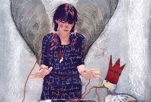 robin laws artist i love