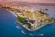 Puerto Rico ✈ / My home. / by Carla Sofía
