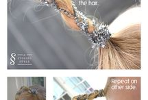 Crazy Hair-Day