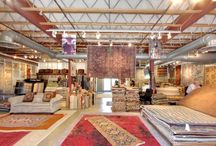 Shop Clearance Rugs / Check out our vast inventory of clearance and reduced priced rugs! Including custom made carpet remnants, shags, natural fiber sisals, runners, and discontinued brand name area rugs. We ship all over  the US and to almost every country. Call our showroom or email hello@therugwarehouse.com for any inquiries
